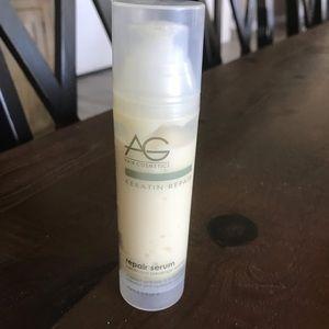 Ag Hair cosmetics repair serum